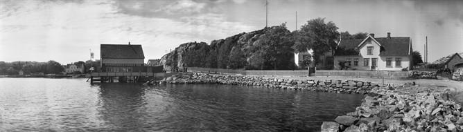 Foto: Fotograf Gabriel T. Espedal - 1936  / Stavanger Byarkiv.